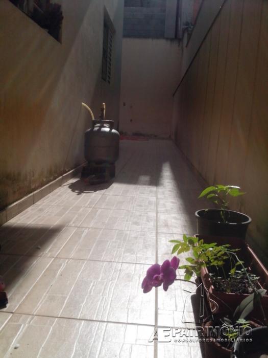 Casa com 3 Quartos,Wanel Ville, Sorocaba , 128 m²