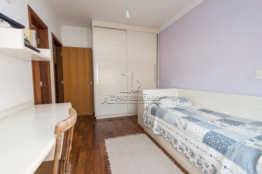 16 Dormitório