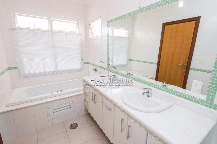 21 Banheiro