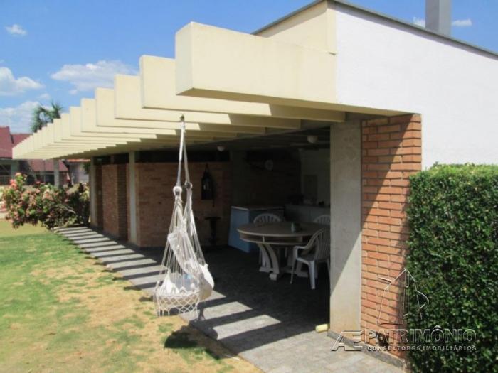 Casa com 4 Quartos, Santa Rosália, Sorocaba , 960 m²