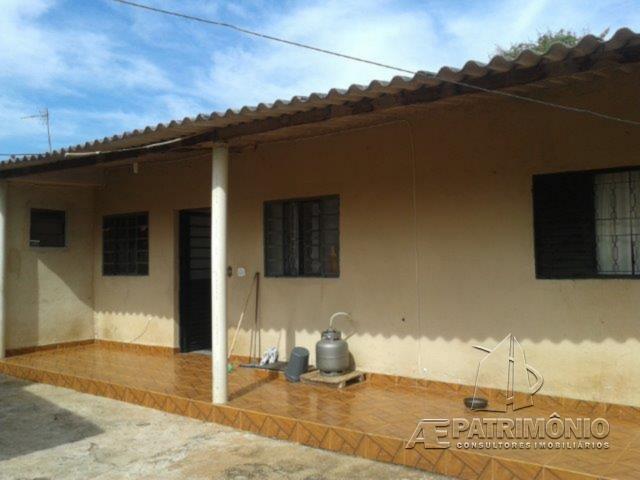 Casa com 3 Quartos, Jardim Betânia, Sorocaba , 675 m²