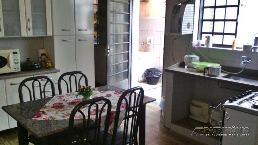 Casa com 6 Quartos,Vila Hortência, Sorocaba , 187 m²