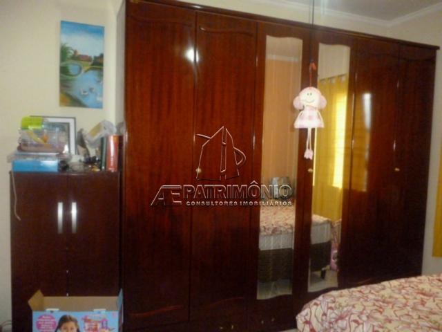 Dormitorio I - II