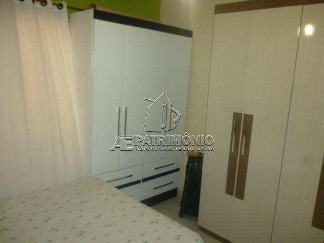 Dormitorio II - III
