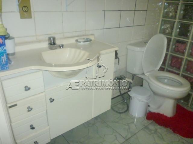 Banheiro social I