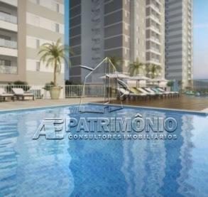 Apartamento com 3 Quartos,Jardim Piratininga, Sorocaba