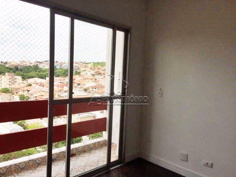 Apartamento com 2 Quartos,Três Meninos, Sorocaba