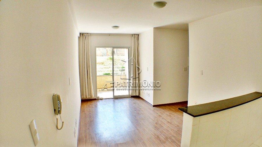 Apartamento com 3 Quartos,Campolim, Sorocaba