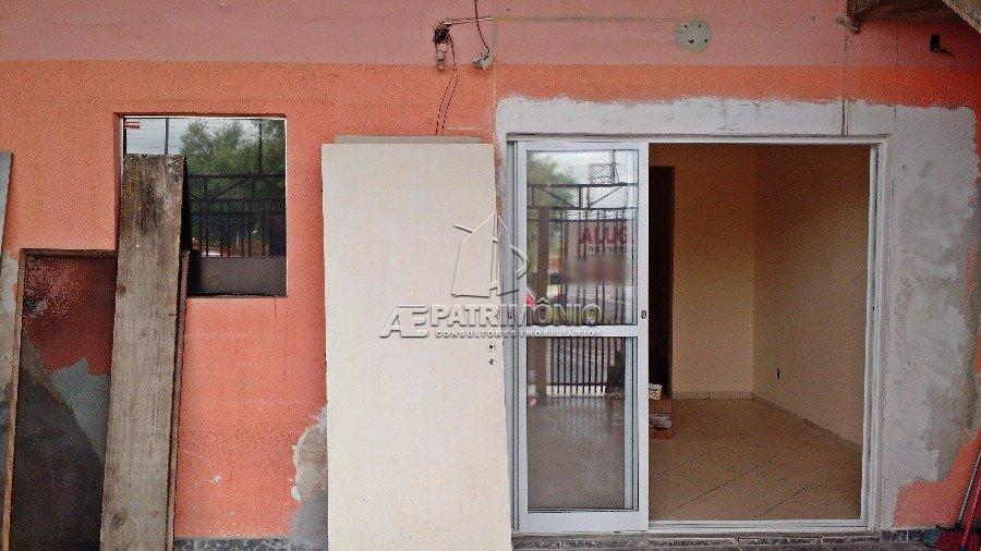 Casa com 2 Quartos,Santa Bárbara, Sorocaba , 145 m²