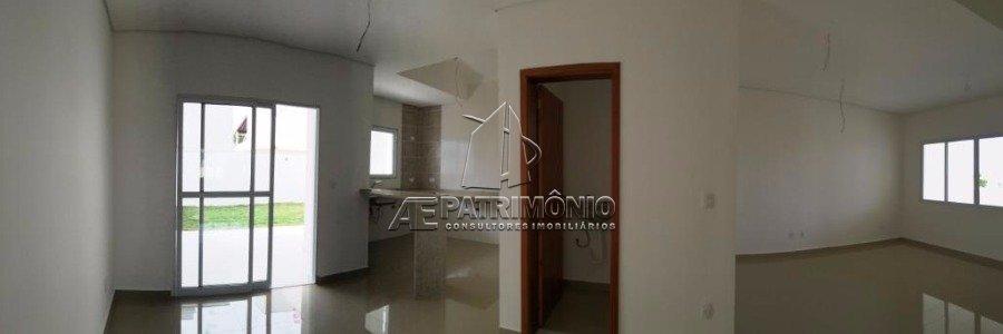 Casa com 3 Quartos,sÃo bento, Sorocaba , 175 m²