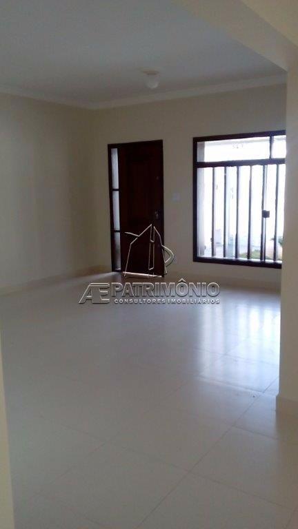 Casa com 3 Quartos,Jardim Saira, Sorocaba