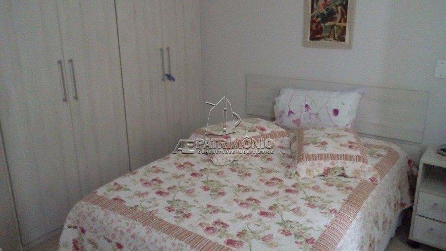 21 Dormitório