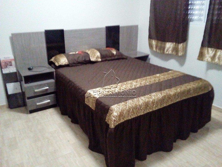Casa com 5 Quartos,Nilton Torres, Sorocaba , 125 m²