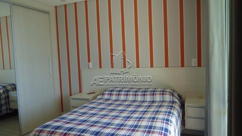 30 Dormitório