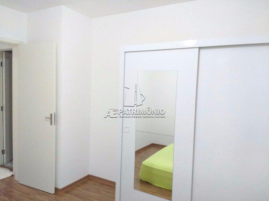 Apartamento com 2 Quartos,Jardim Guarujá , Sorocaba