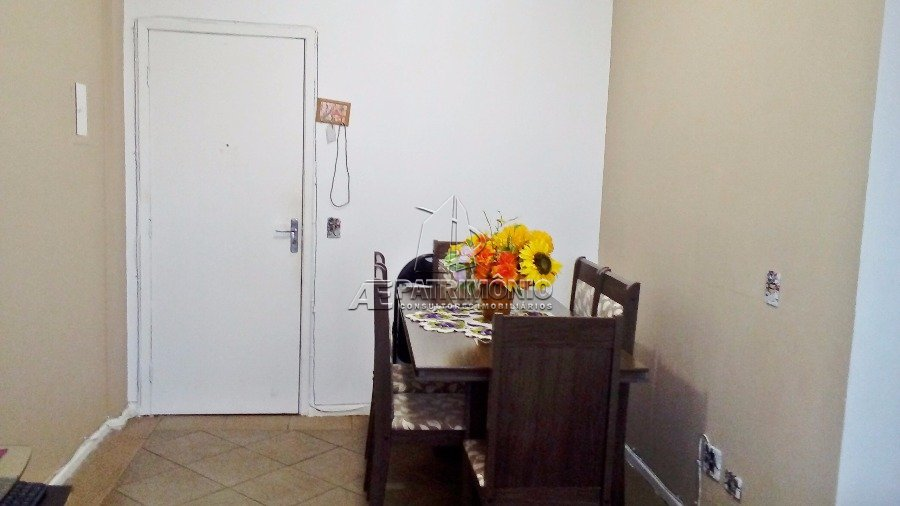 Apartamento com 3 Quartos,Bela Vista, Votorantim