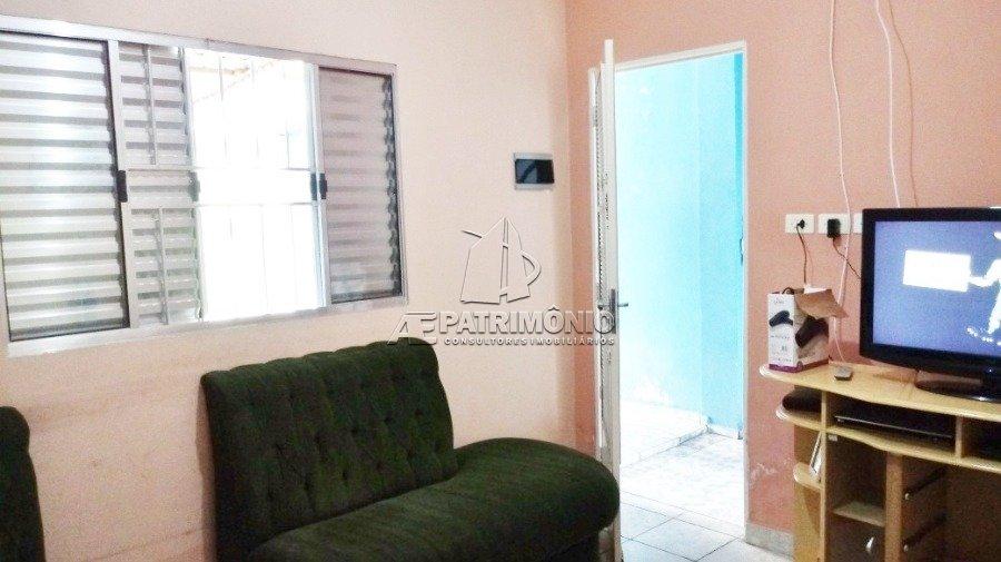 Casa com 2 Quartos,Santa Claudia, Sorocaba , 126 m²