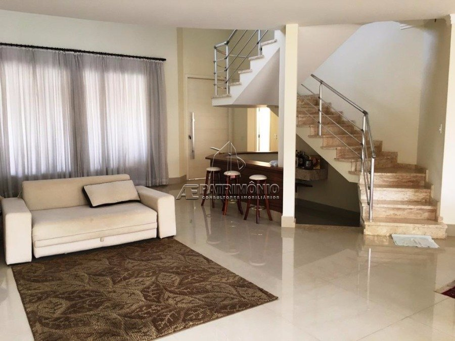 4 - Sala 2 ambientes