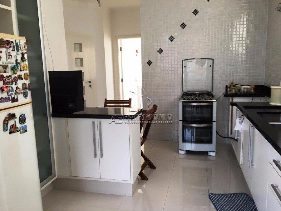 5 - Cozinha planejada