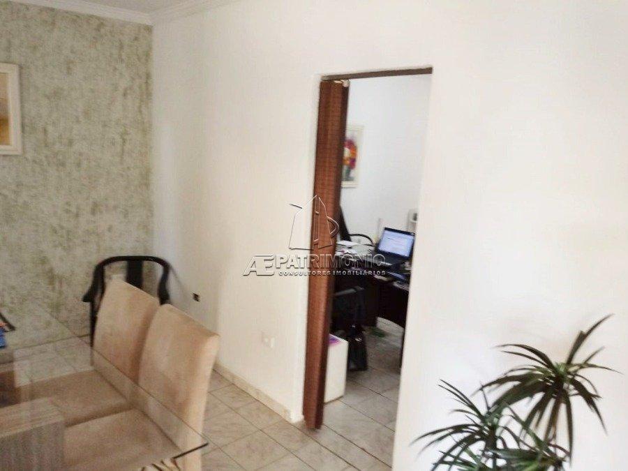 Casa com 3 Quartos,Jardim Sandra, Sorocaba , 200 m²