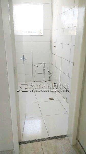 Apartamento com 1 Quarto,Jardim Paulista, Sorocaba