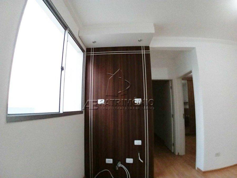 Apartamento com 2 Quartos,Vila Jardini, Sorocaba , 58 m²