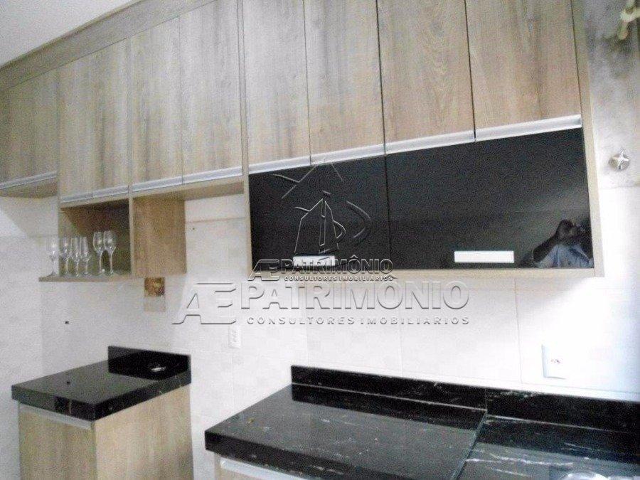 Casa com 2 Quartos,Santa Catarina, Sorocaba , 154 m²
