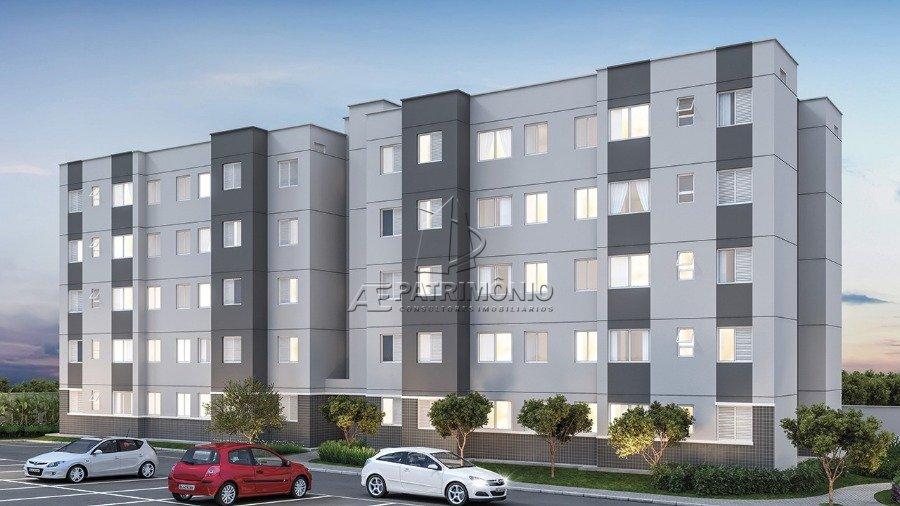 Apartamento com 2 Quartos,Jardim Iporanga, Sorocaba
