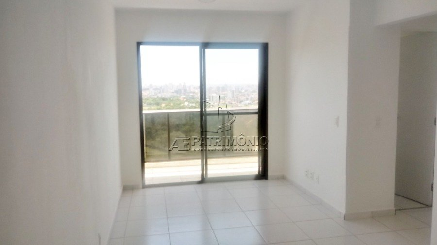 Apartamento com 2 Quartos,Santa Fe, Sorocaba