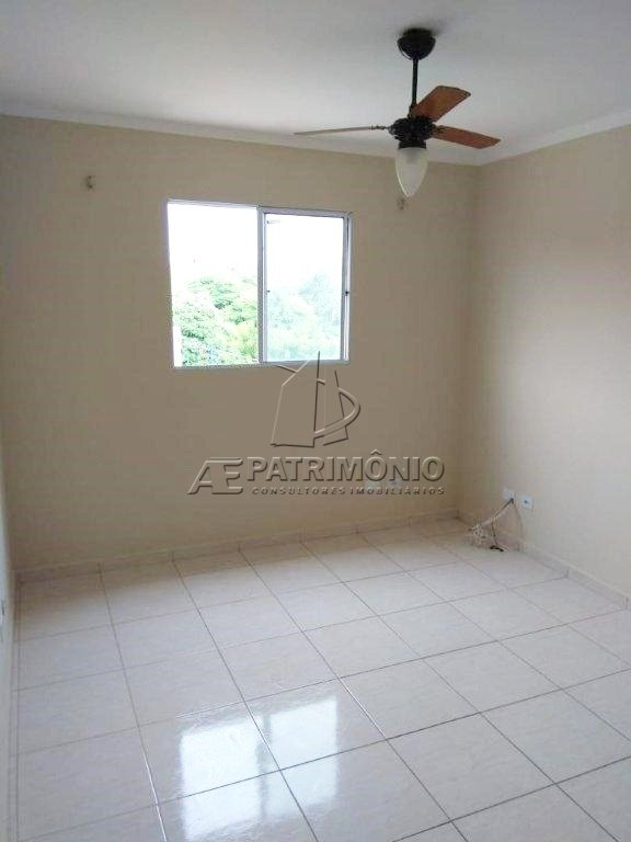Apartamento com 2 Quartos,Santa Paula, Sorocaba