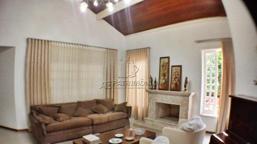 Casa com 5 Quartos,Vivendas do Lago, Sorocaba , 680 m²