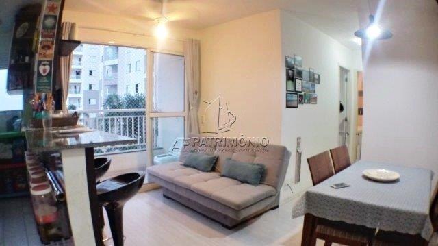 Apartamento com 2 Quartos,Vila Progresso, Sorocaba