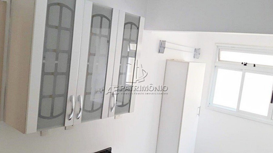 Apartamento com 2 Quartos,Jardim Pagliato, Sorocaba