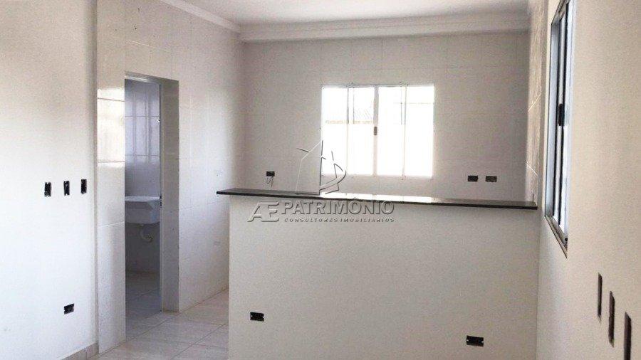 Apartamento com 2 Quartos,Alpes de Sorocaba, Sorocaba