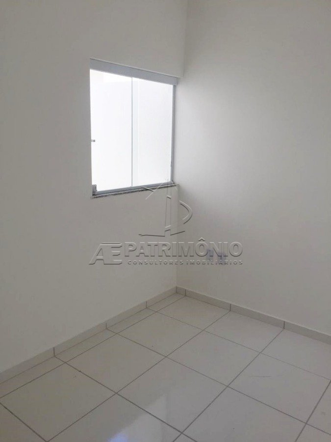 Casa com 2 Quartos,Jardim dos Eucaliptos, Sorocaba , 55 m²