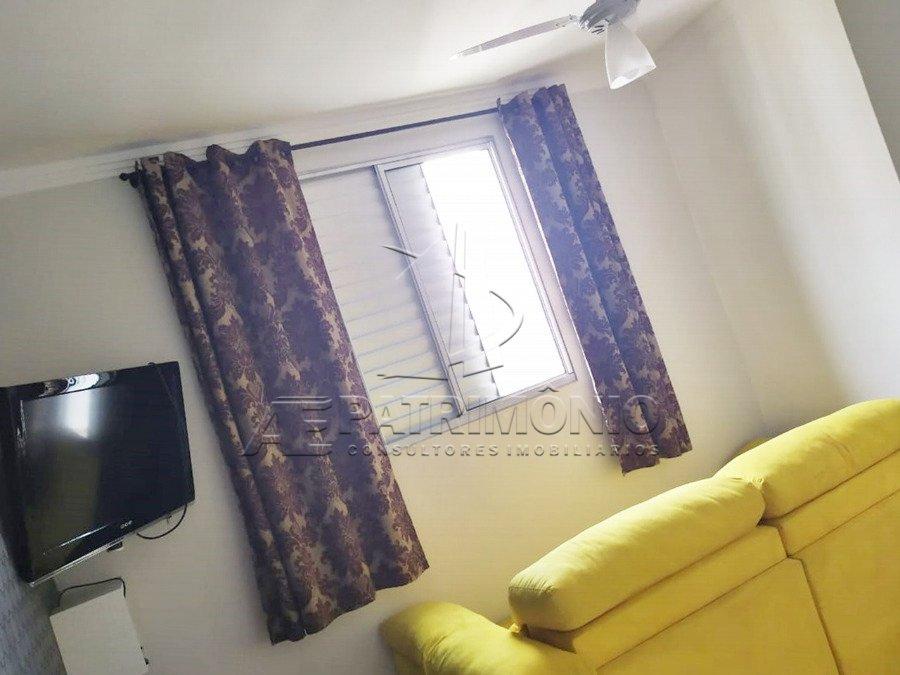 Apartamento com 2 Quartos,Ipanema das Pedras, Sorocaba