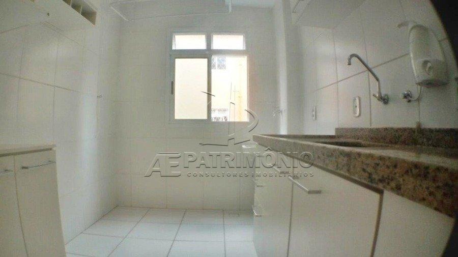 Apartamento com 2 Quartos,Vera Cruz, Sorocaba
