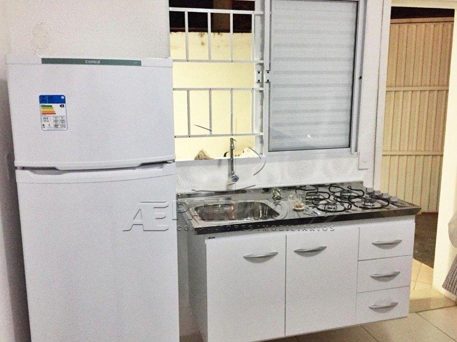 Apartamento com 1 Quarto,Trujillo, Sorocaba