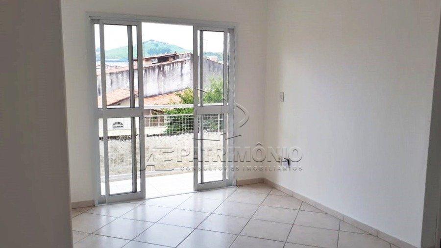 Apartamento com 2 Quartos,Prestes de Barros, Sorocaba