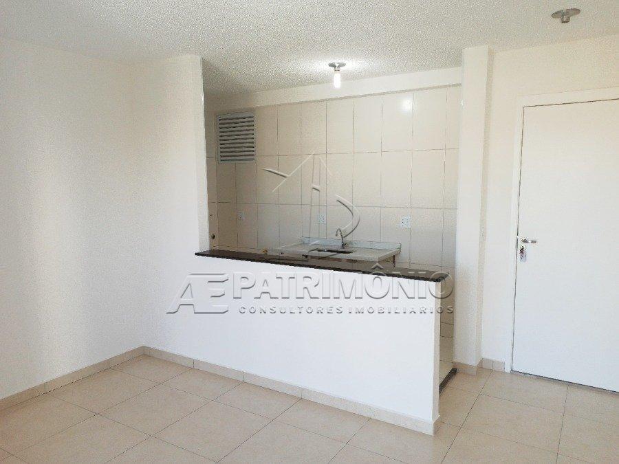 Apartamento com 2 Quartos,Jardim Piratininga, Sorocaba , 64 m²