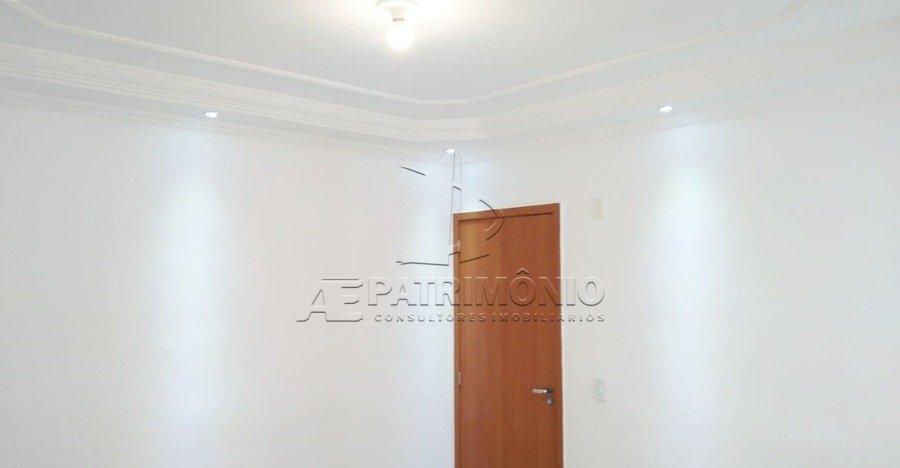 Apartamento com 2 Quartos,aparecidinha, Sorocaba
