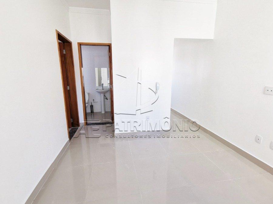Apartamento com 1 Quarto,Jardim Piratininga, Sorocaba