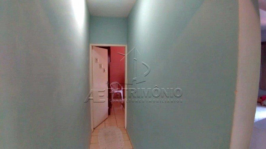 Casa com 4 Quartos,Vila Haro, Sorocaba , 272 m²