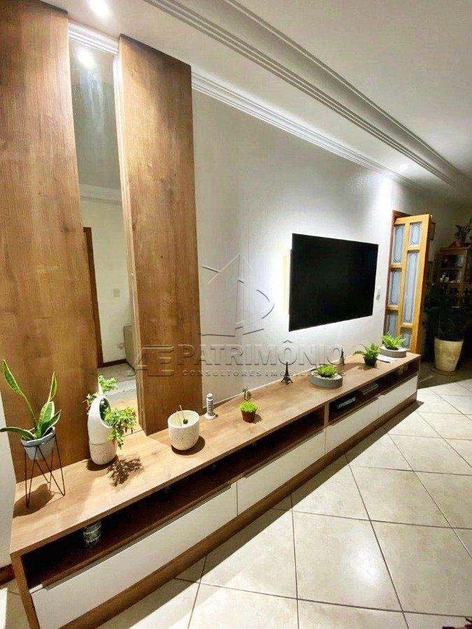 Apartamento com 3 Quartos,Cidade Jardim, Sorocaba