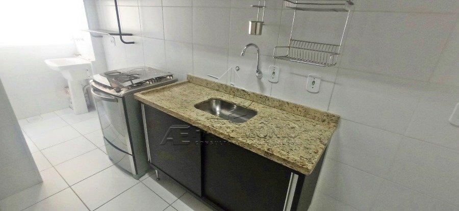 Apartamento com 2 Quartos,Além Ponte, Sorocaba