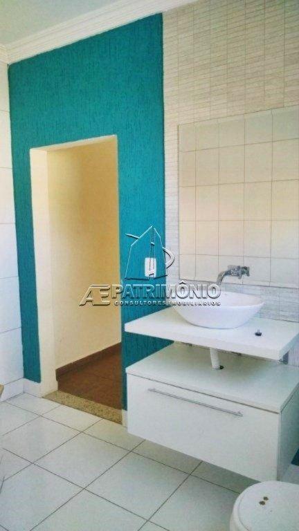 Casa com 4 Quartos,Wanel Ville Iv, Sorocaba , 187 m²