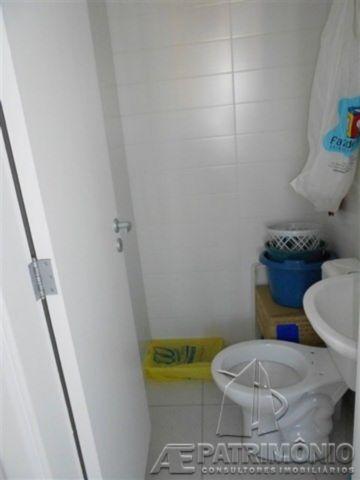 Banheiro para Empregada